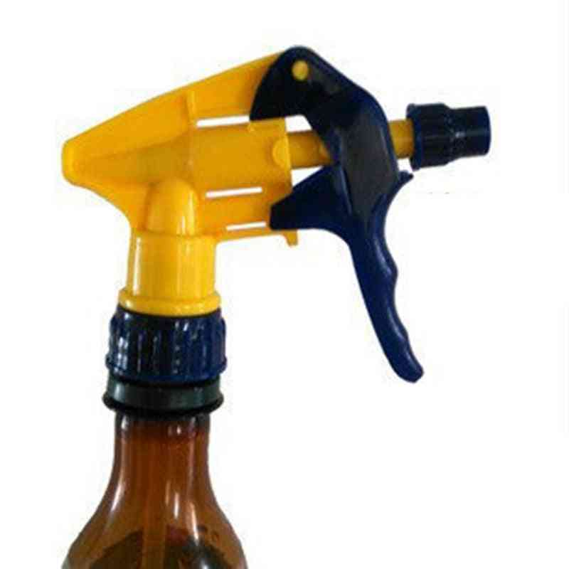 Affordable Universal Nozzle