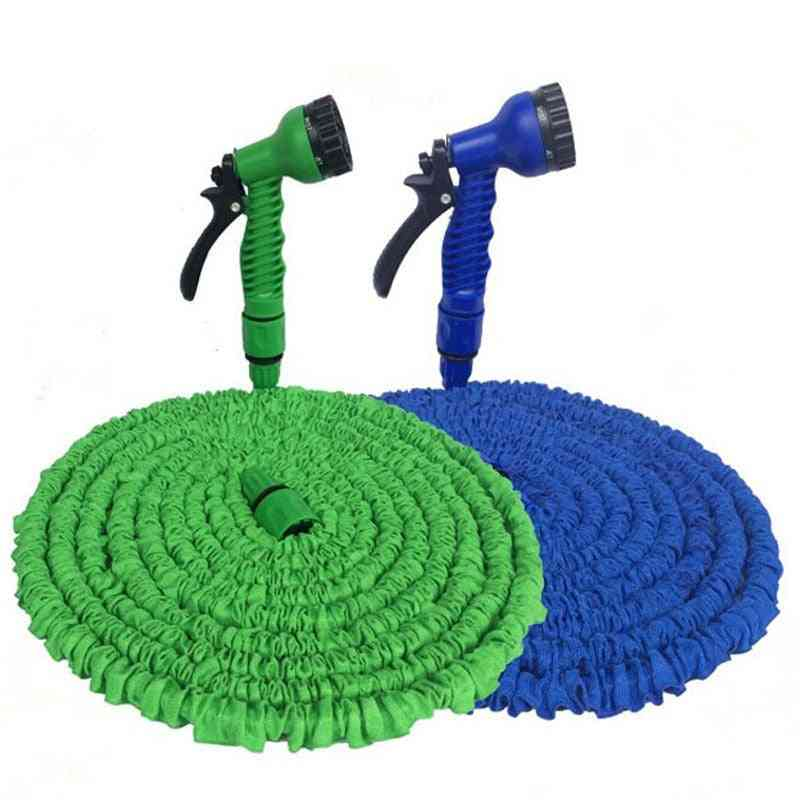 Plastic Hoses Pipe For Car Wash