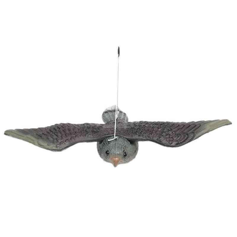 Pigeon Decoy Pest Control