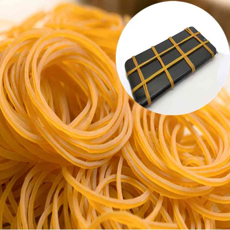 Elastic Rubber Bands For Office