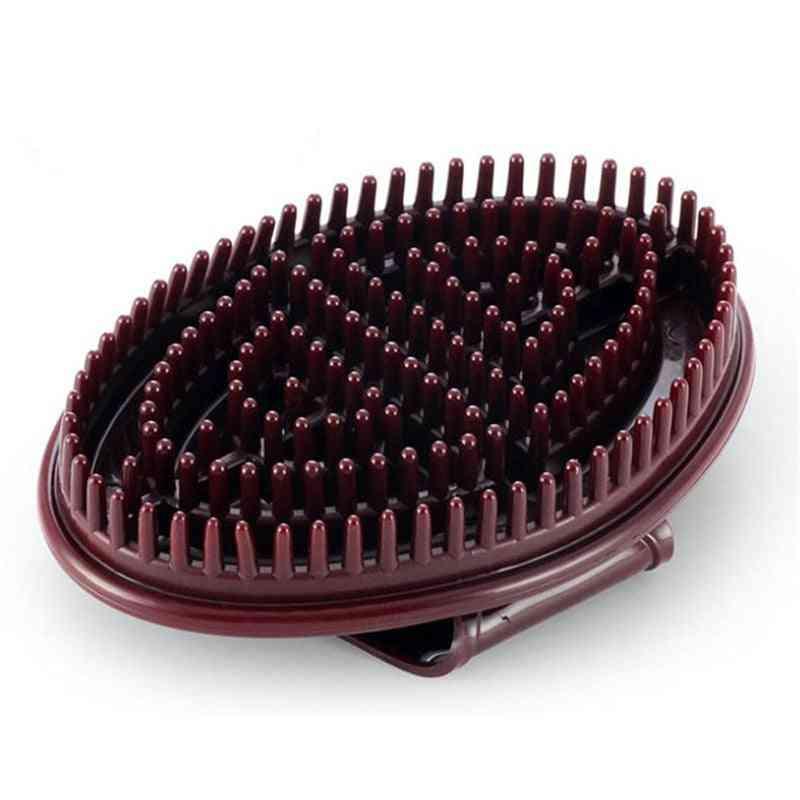 Massage Brush Body Beauty Slimming Scrubs