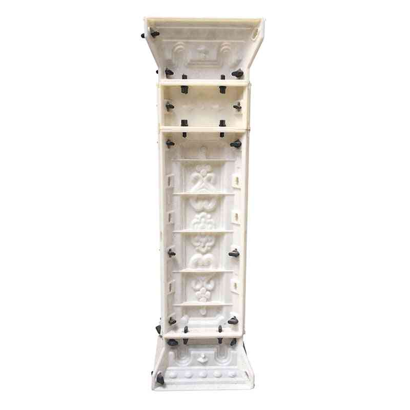 Baluster Side Column Mold