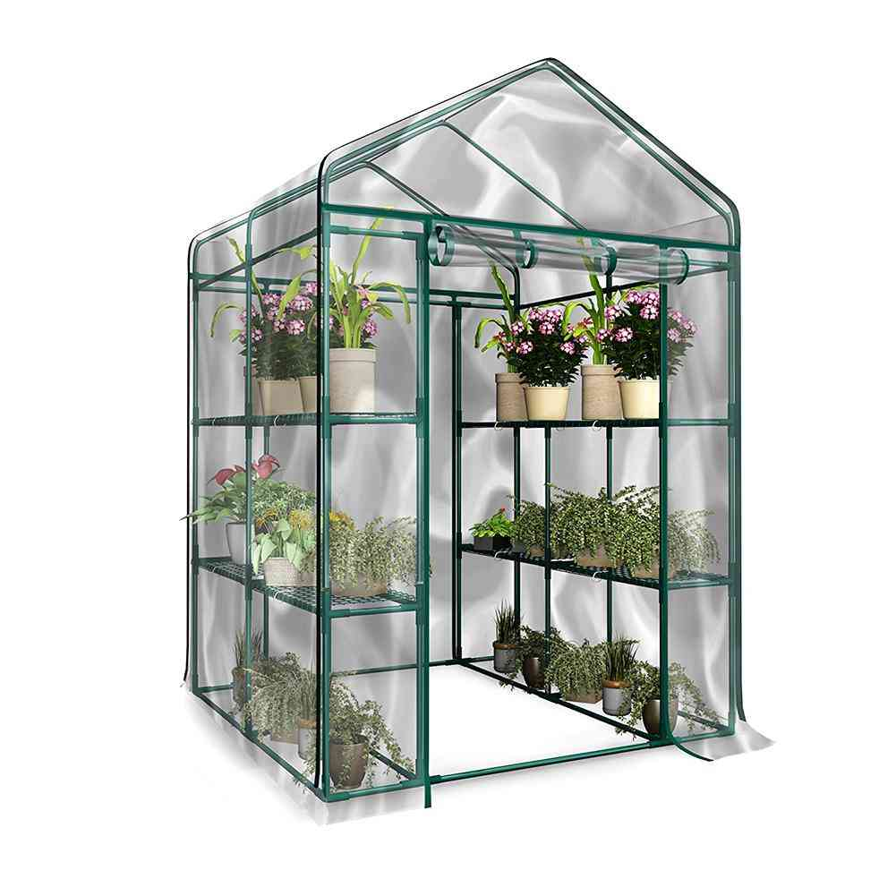 Mini Household Plant Greenhouse Cover