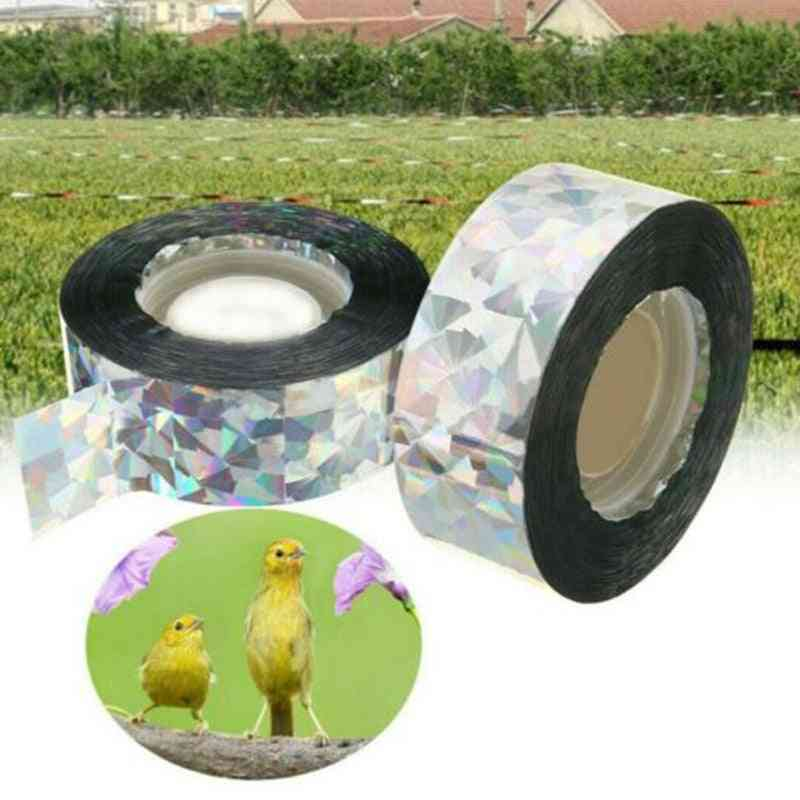 Repelled Ribbon Tapes For Pest Control