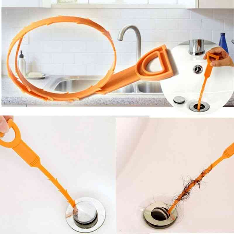 Cleaning Hair Removal Stabs Tool