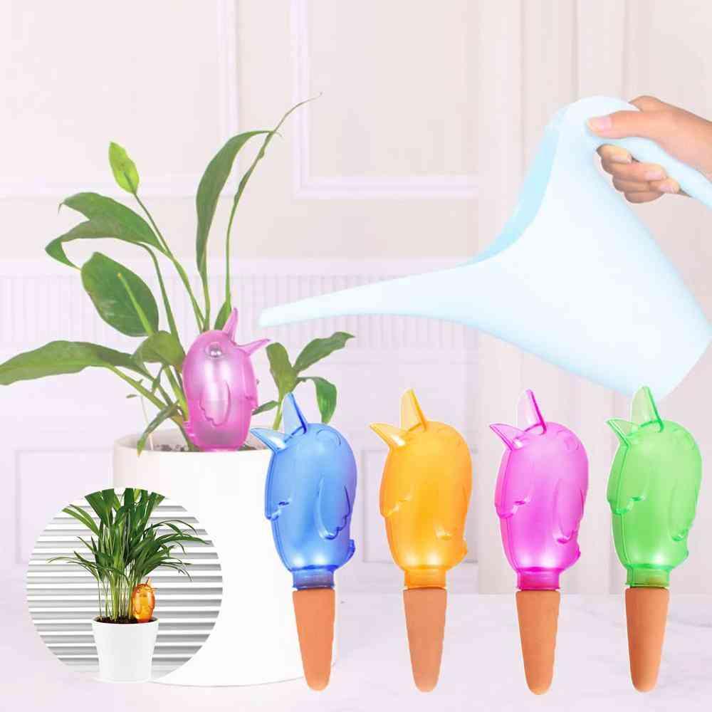 Gardening Fashion Plastic Bird Irrigation Equipment