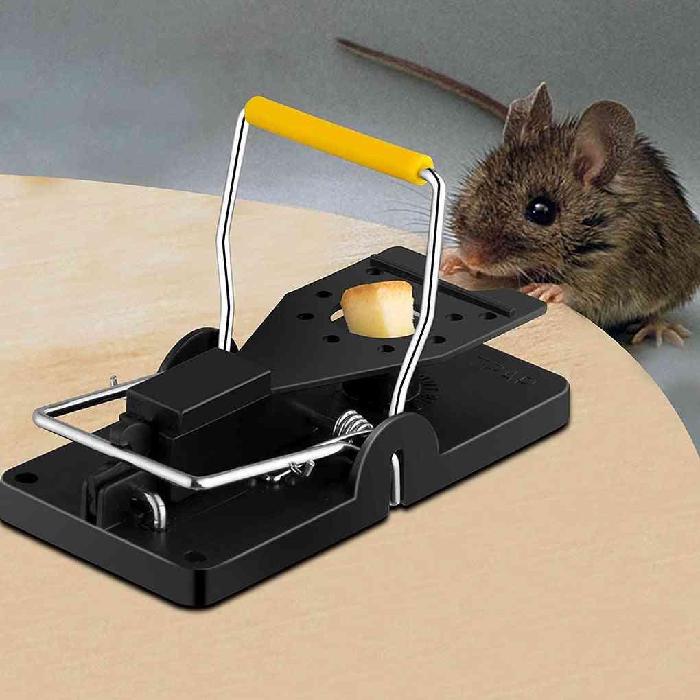 Reusable Rat Catching Mice Mouse Traps