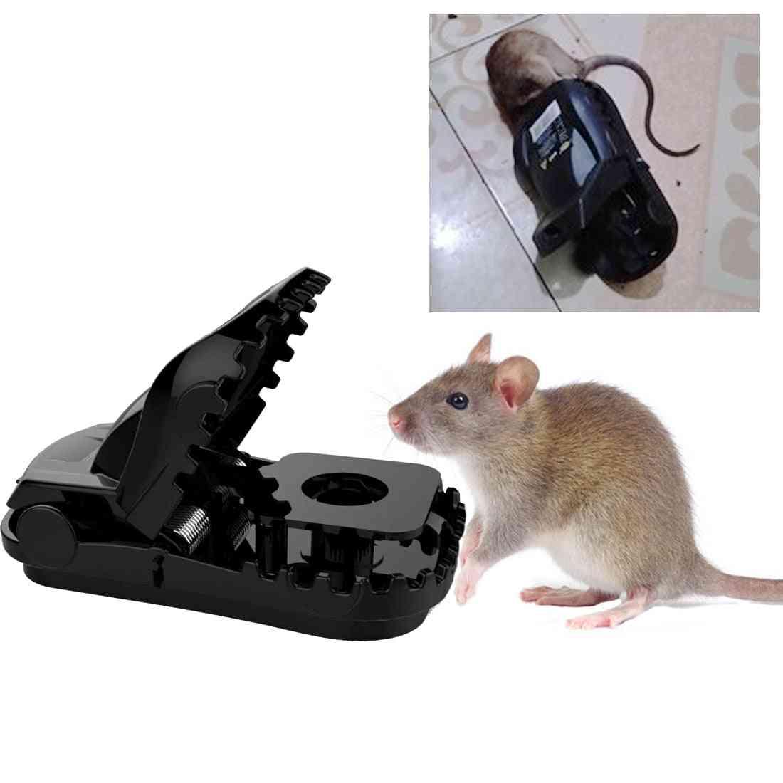 Reusable Plastic Rat Traps