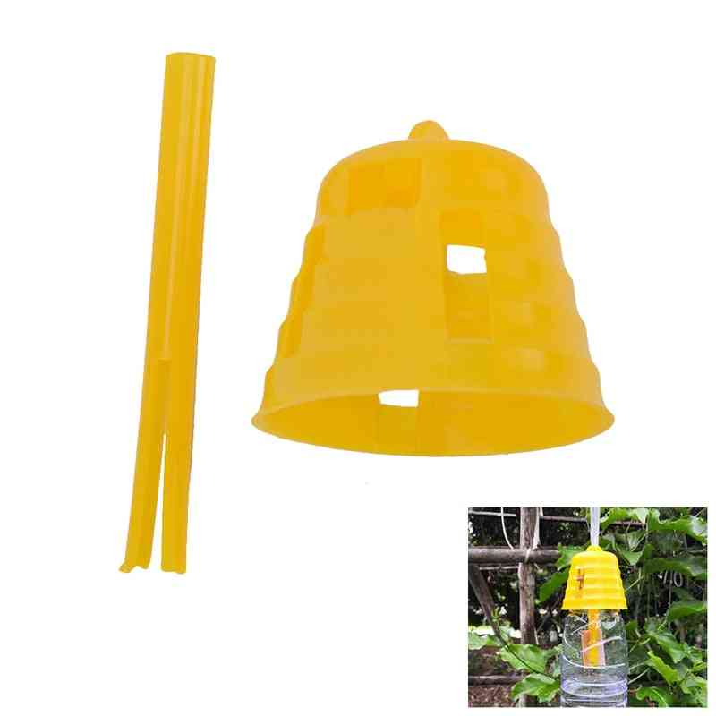 Drosophila Trap Fly Catcher With Attractant