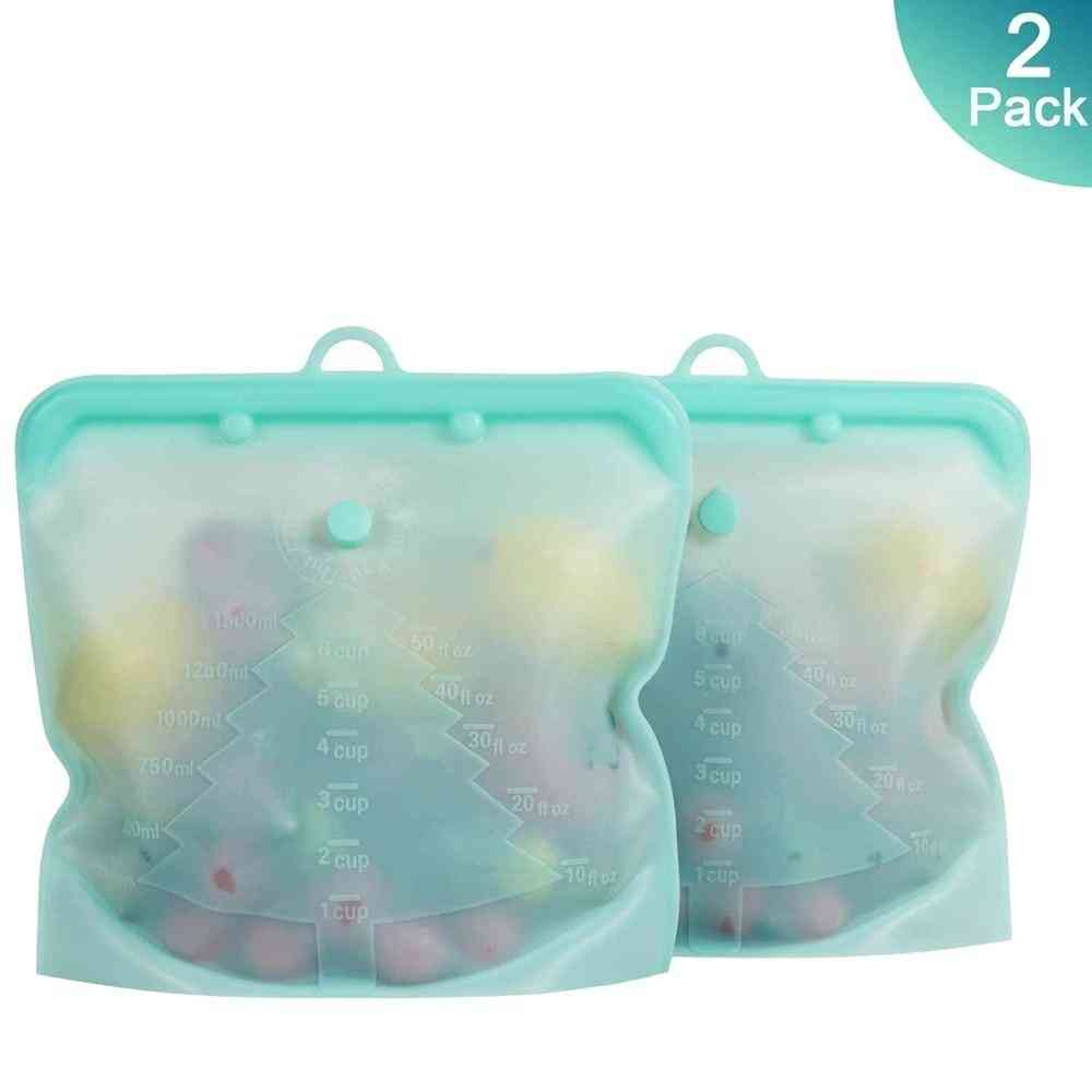Food Storage Bag Freezer Bag Snack