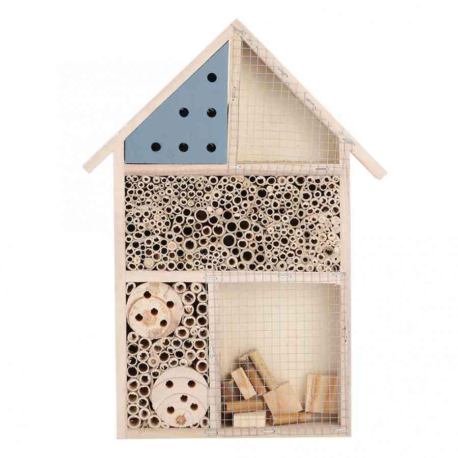 Garden Decoration Nests Box