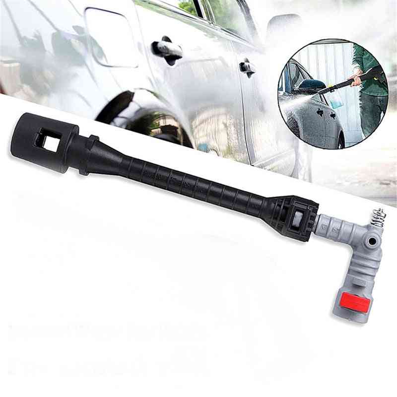 Car Water-gun Nozzle, High Pressure Washer Spool, Home, Garden Cleaning Washing Tools