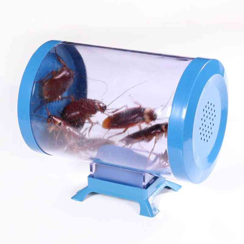 Anti Cockroaches Killer, Plus Large Repeller