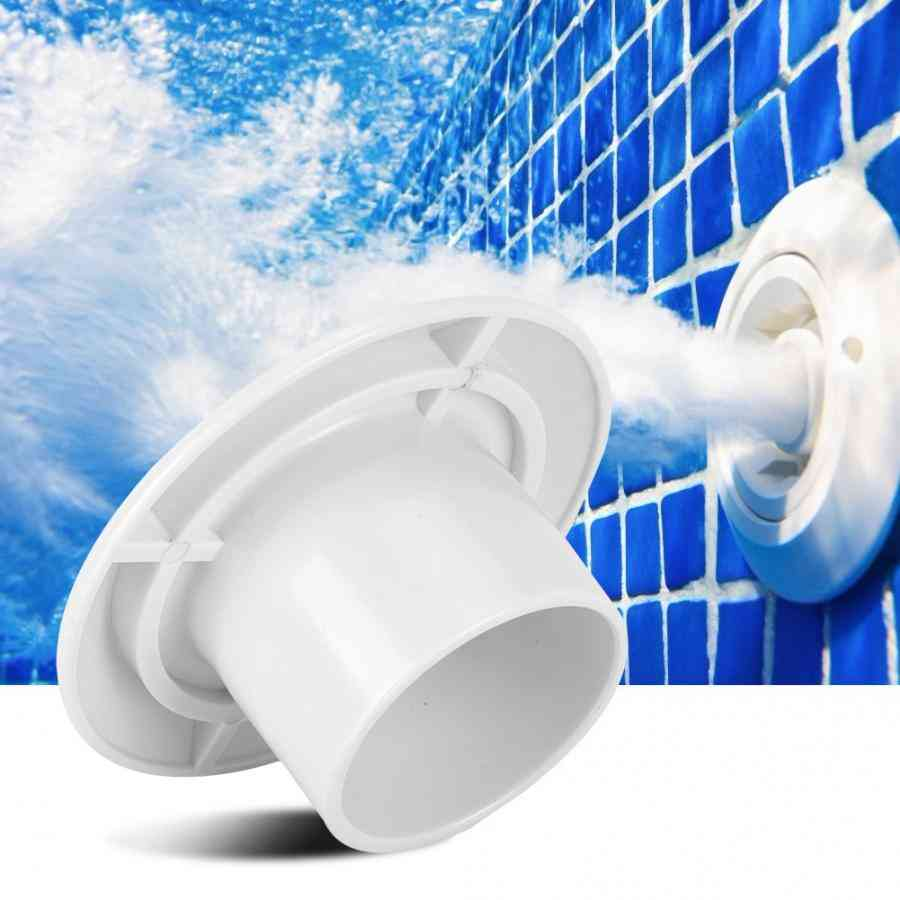 360 Degree Rotatable Swimming Pool Massage Nozzle