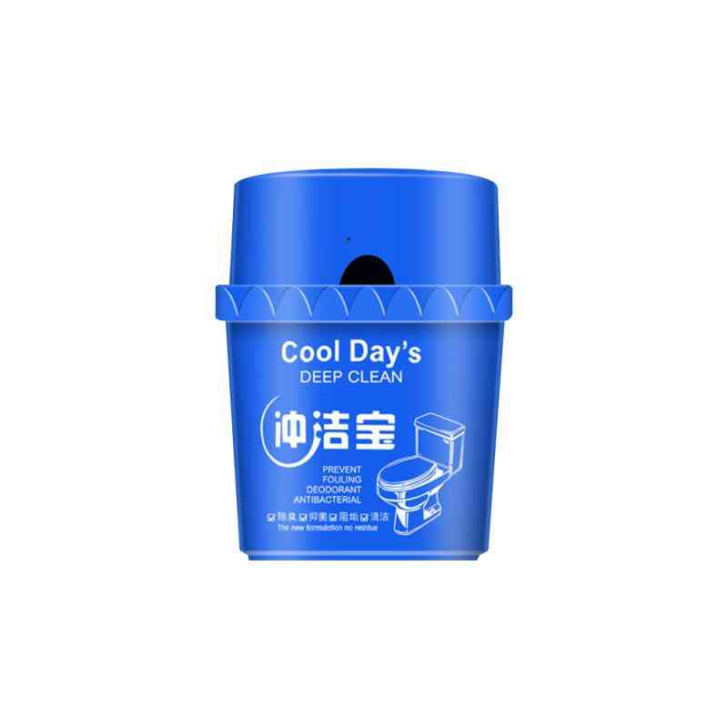 Automatic Toilet Bowl Cleaner, Toilet Tank And Bathroom Cleaning System,