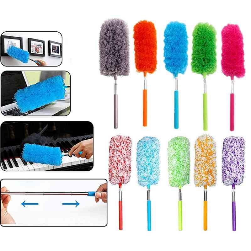 Soft Microfiber Brush Duster Cleaner