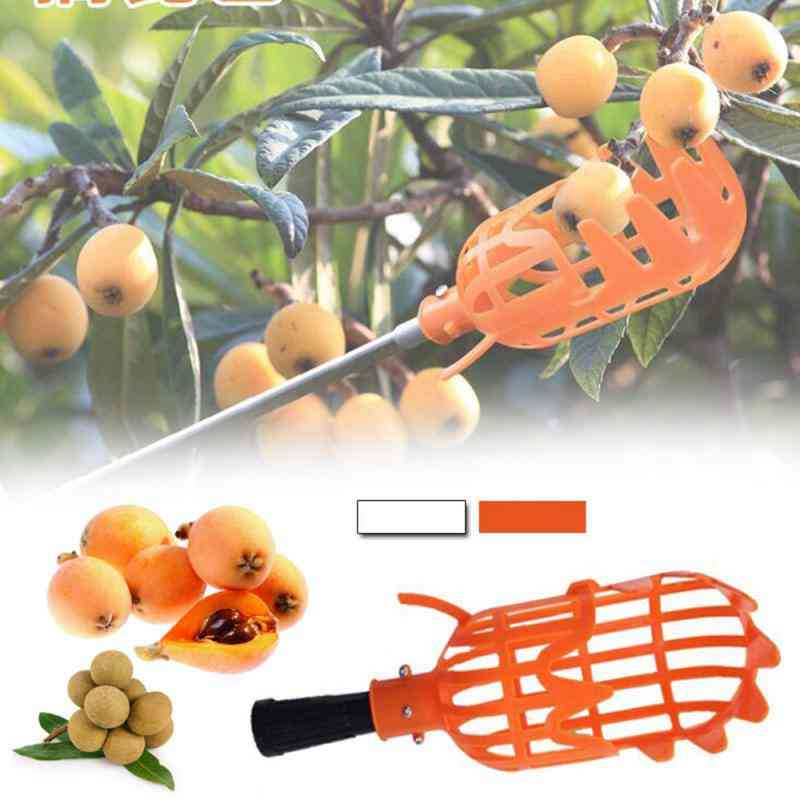 High-altitude Fruit Picker /catcher / Picking Tool & Picking Device