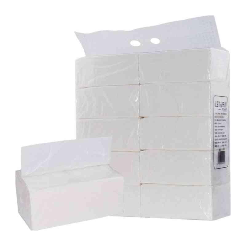 10 Packs Facial Tissue Tissue 3-ply 300 Pulls