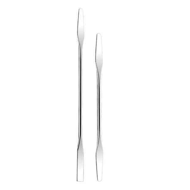 Nail Art Cosmetic Makeup Palette Spatula Spoon