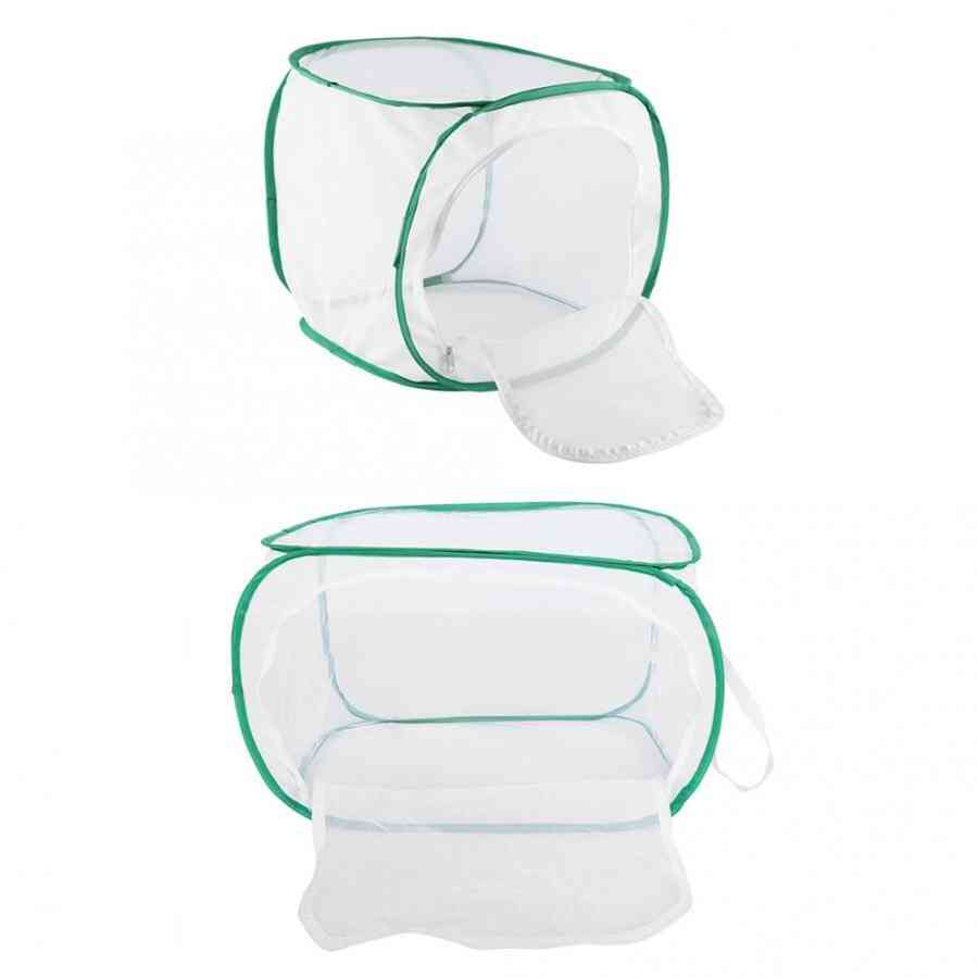 Large Foldable Ventilated Butterfly Habitat Cage