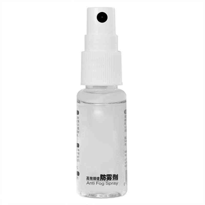 Anti Fog Agent For Swim Goggles Glasses Snorkel Mask Ski Masks Antifogging Spray