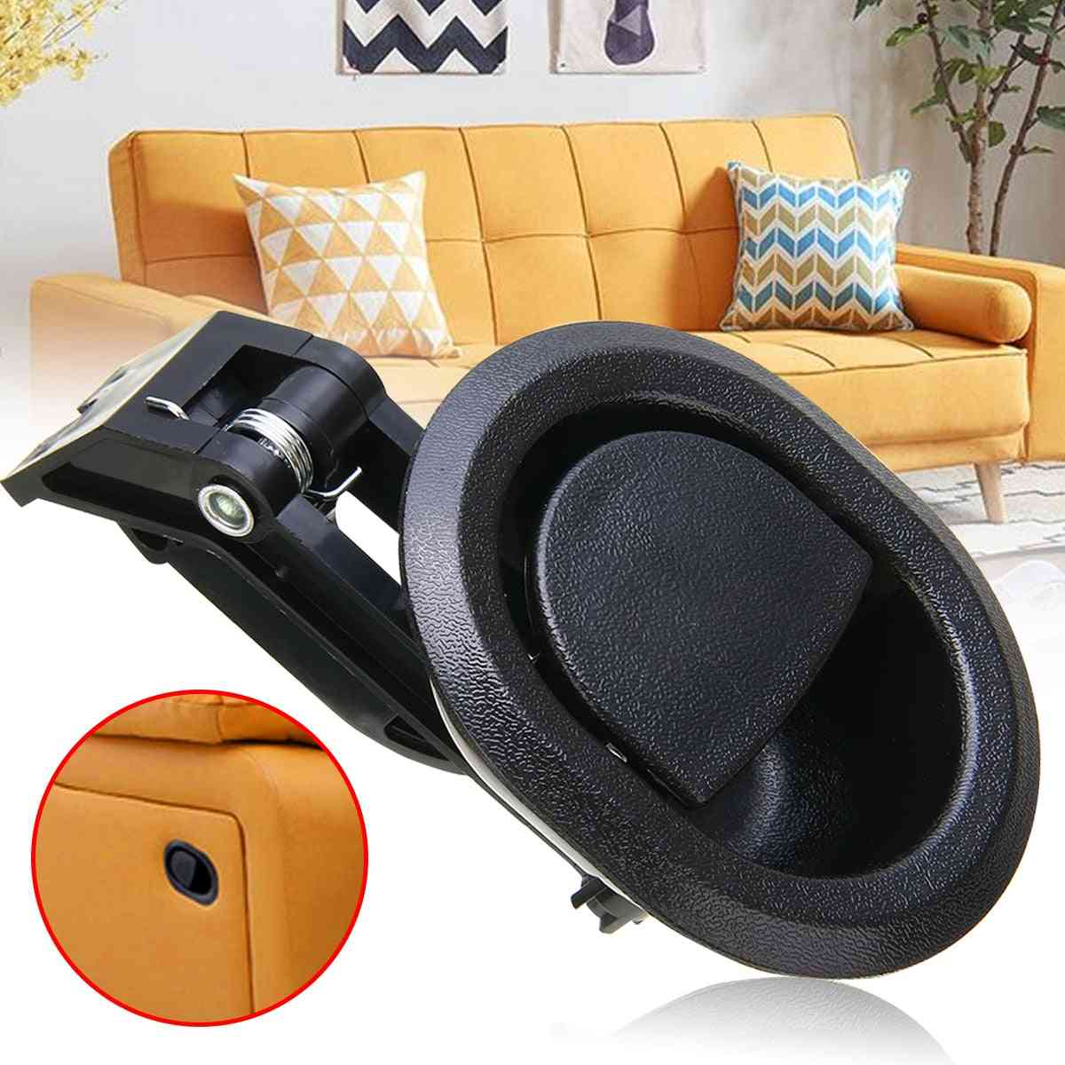 Replacement Sofa Chair Recliner Release Pull Handle