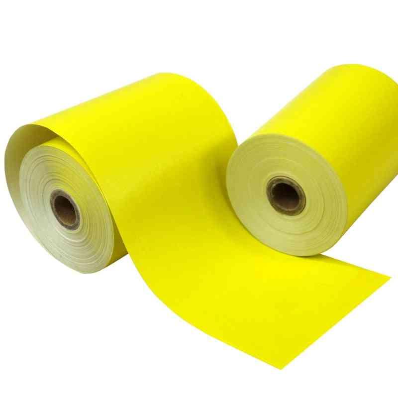 Color Thermal Paper, Cash Register Receipt Rolls