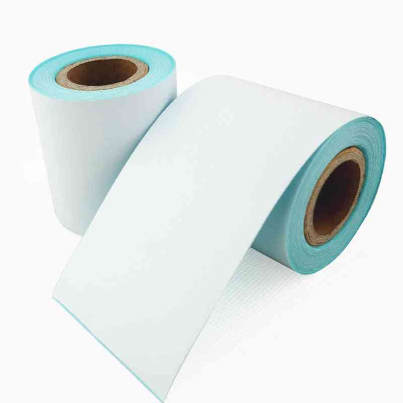 Pos Thermal Label Paper, Continuous Roll, Use For Cashier Printer Machine