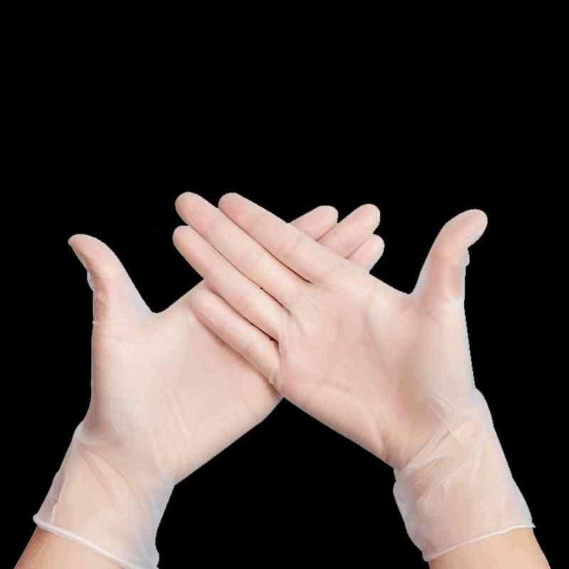 Anti-static Plastic Gloves For Bbq