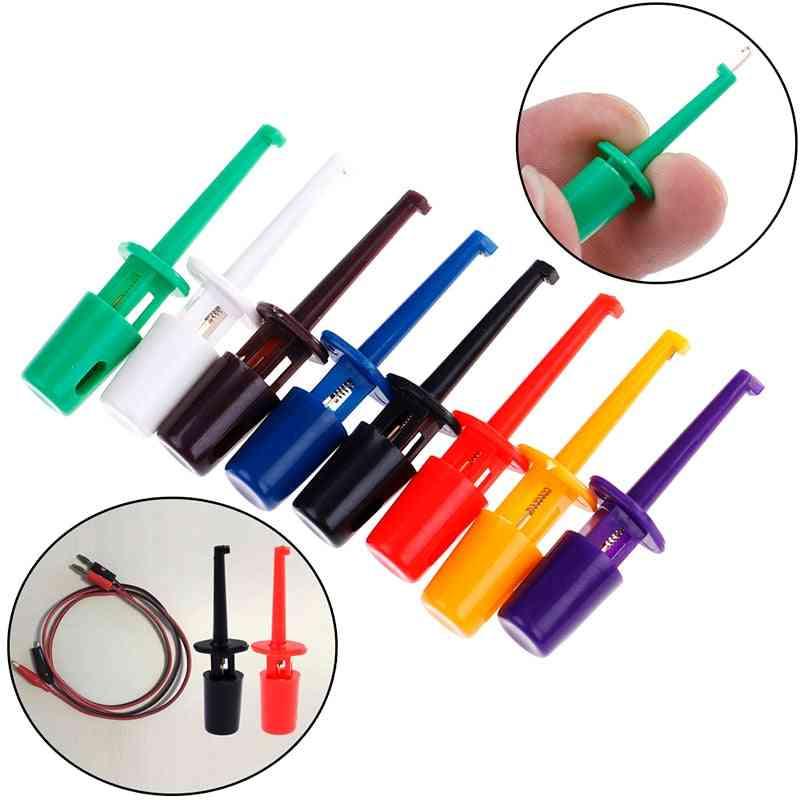 Multimeter Lead Wire Kit Test Hook