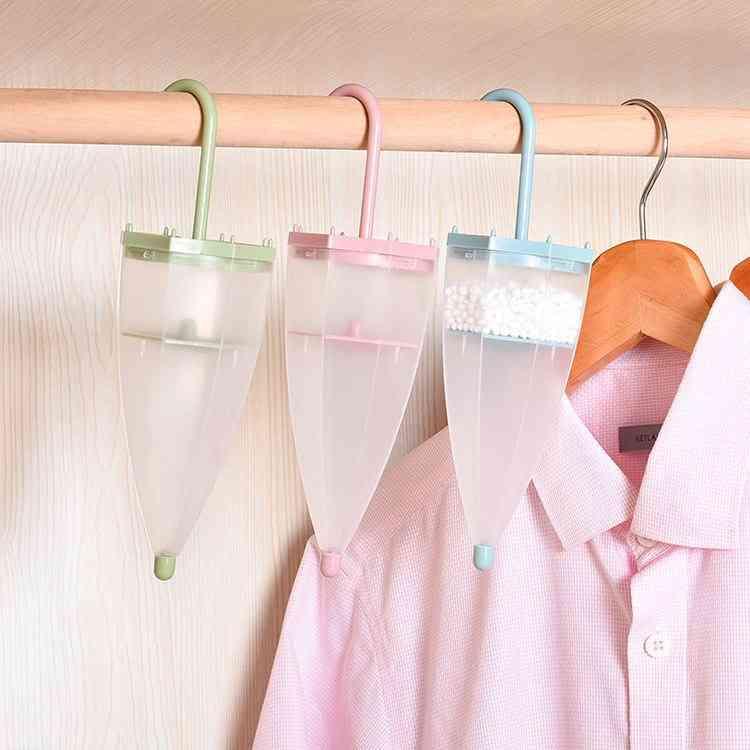 Closet Dehumidifier Desiccant Bag Cabinet Moisture