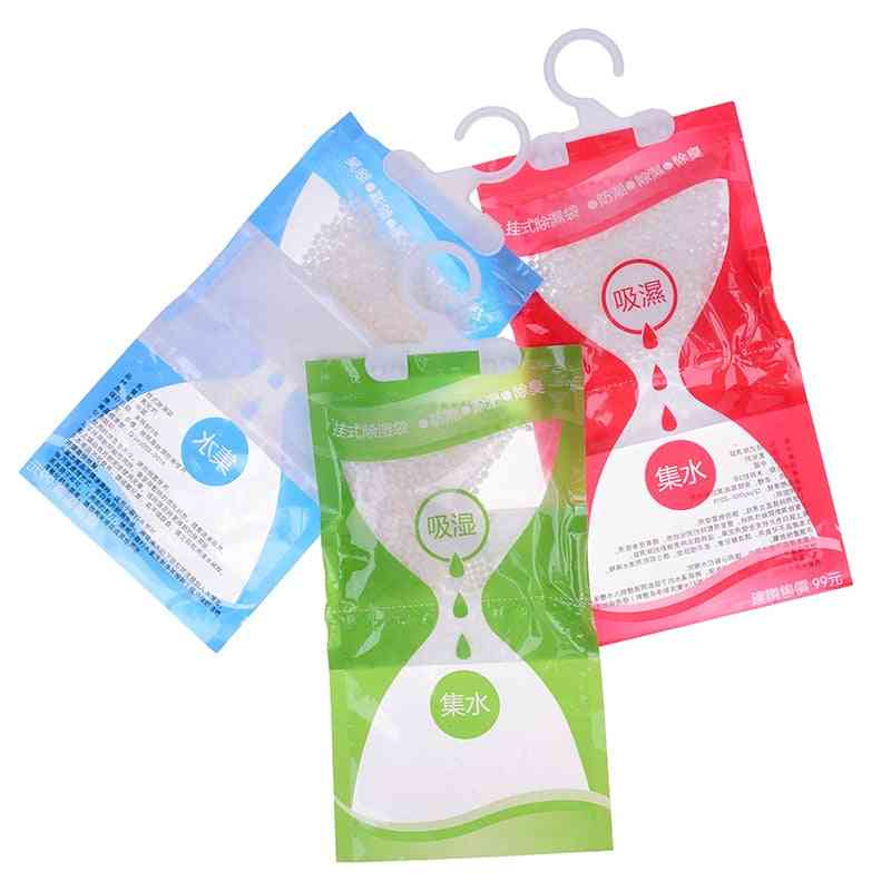 Hanging Wardrobe Hanging Moisture Bag