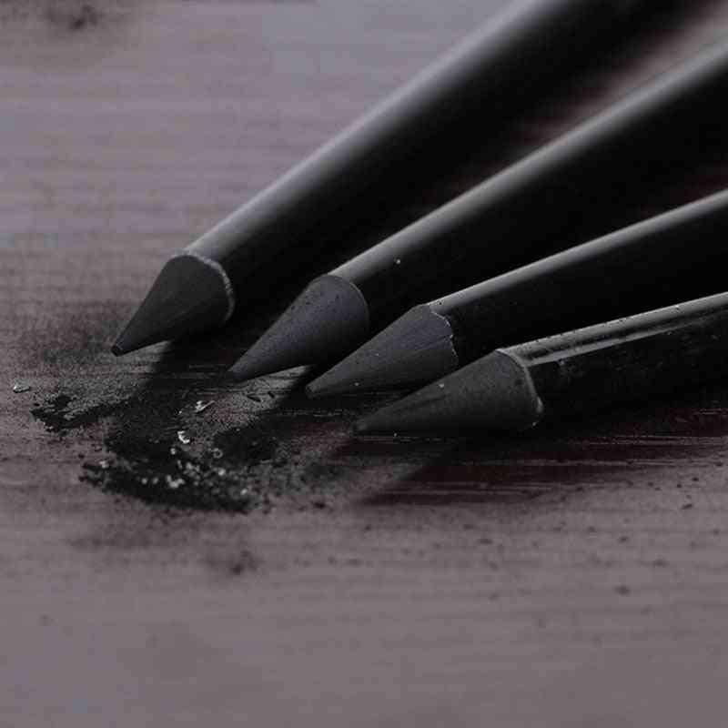 Sketching Drawing Artist Pencil Set, Art Charcoal, Full Graphite Pencils