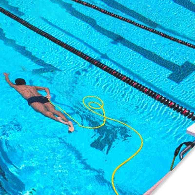 Sportz Resistance Hydrotherapy Pool Swim Trainer Belt Harness