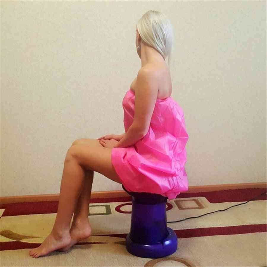 Women Portable Yoni Vagina Mini Steam