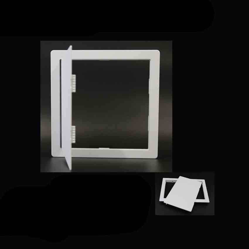 Abs White Inspection Plumbing Wiring Doors Revision Hatch Cover