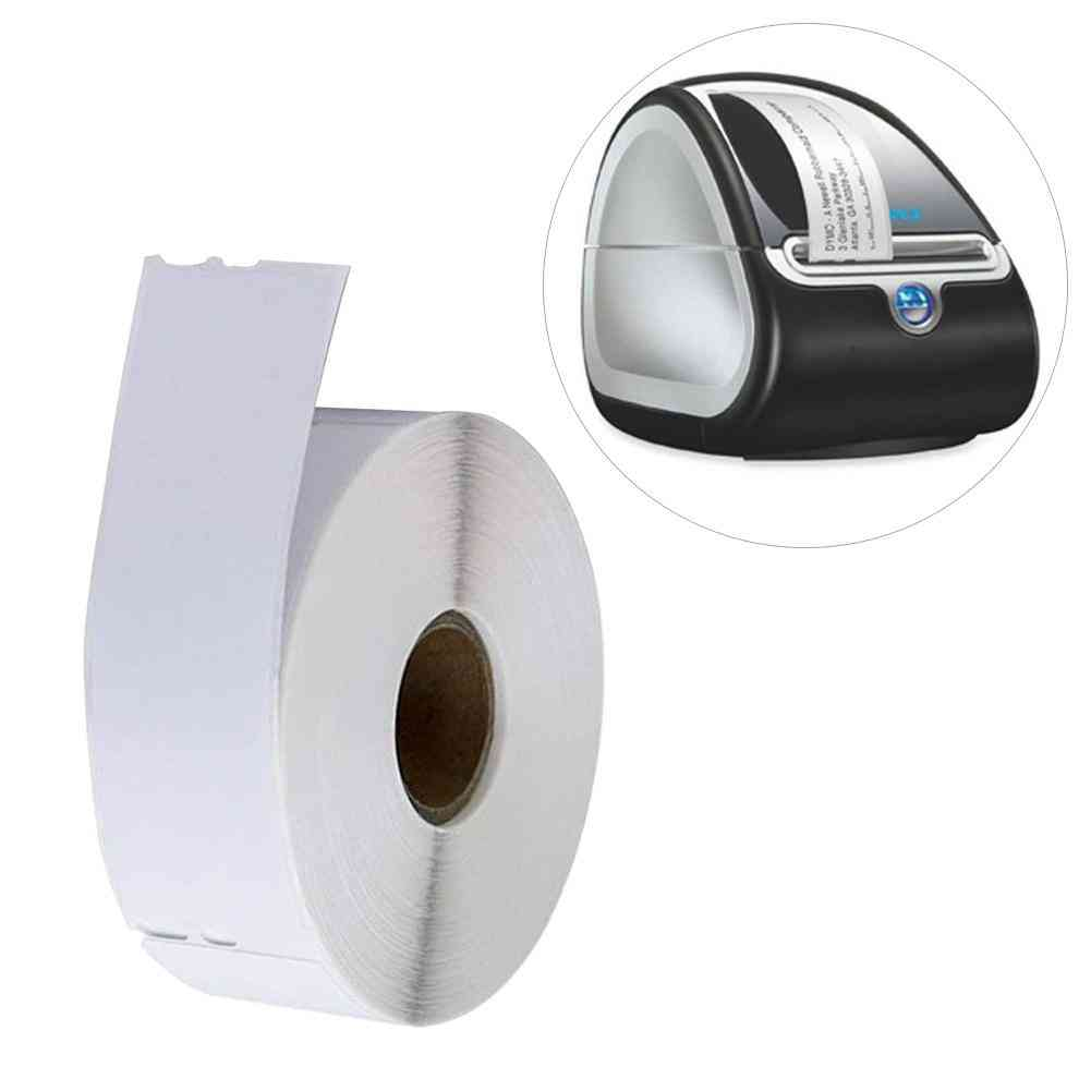 Compatible Self-adhesive Address Labels
