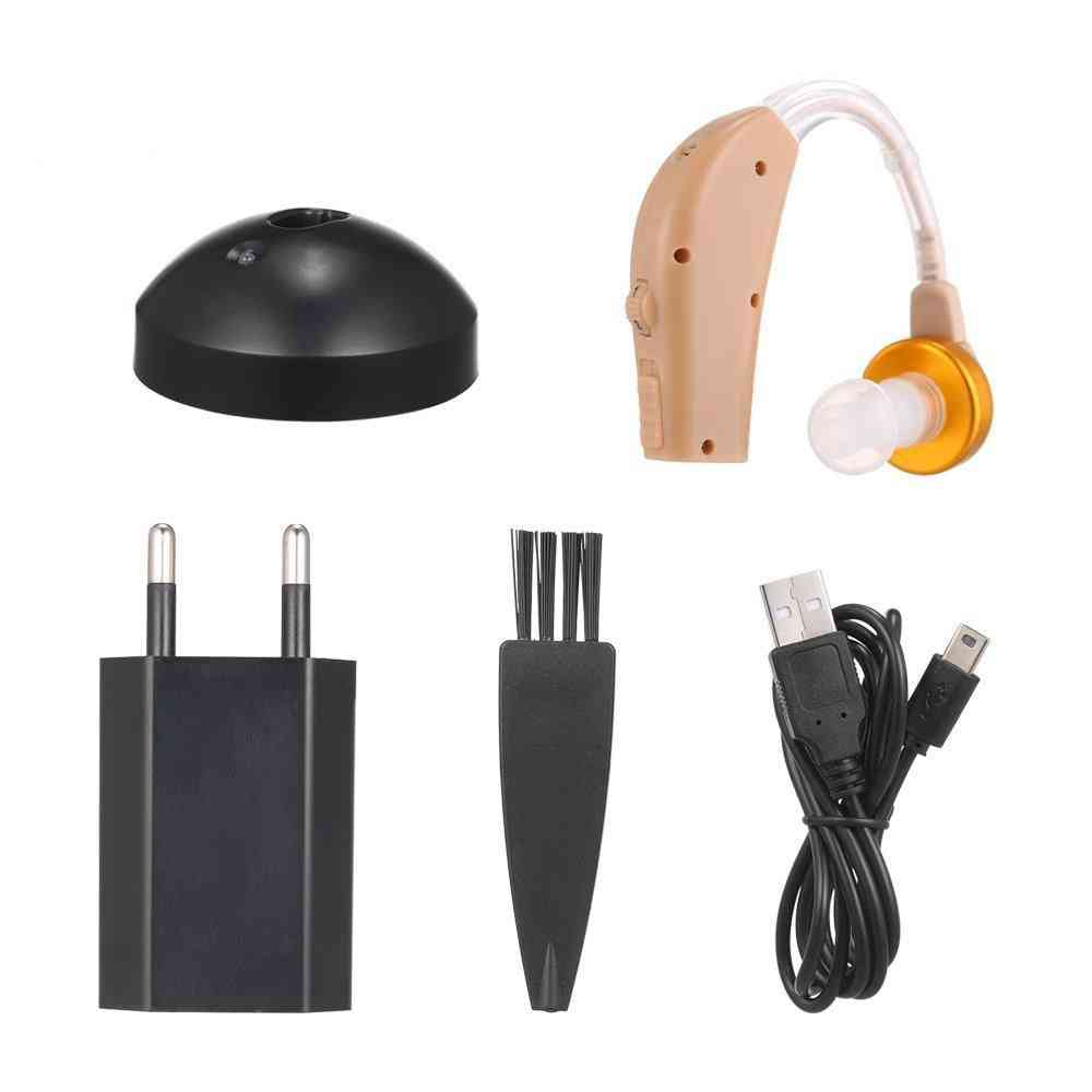 Rechargeable Sound Amplifier