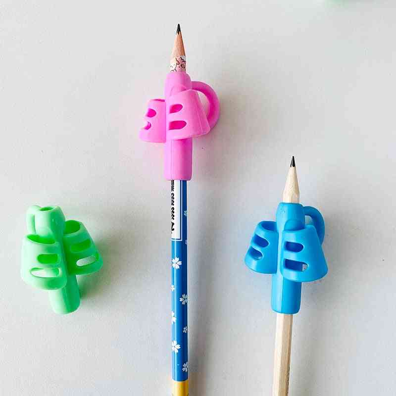 Two-finger Pencil Grip Writing Corrector - Pencil Grip Posture