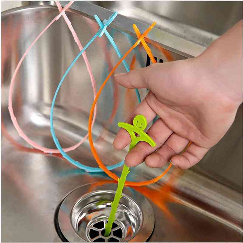 Kitchen Sink Cleaning Hook Sewer