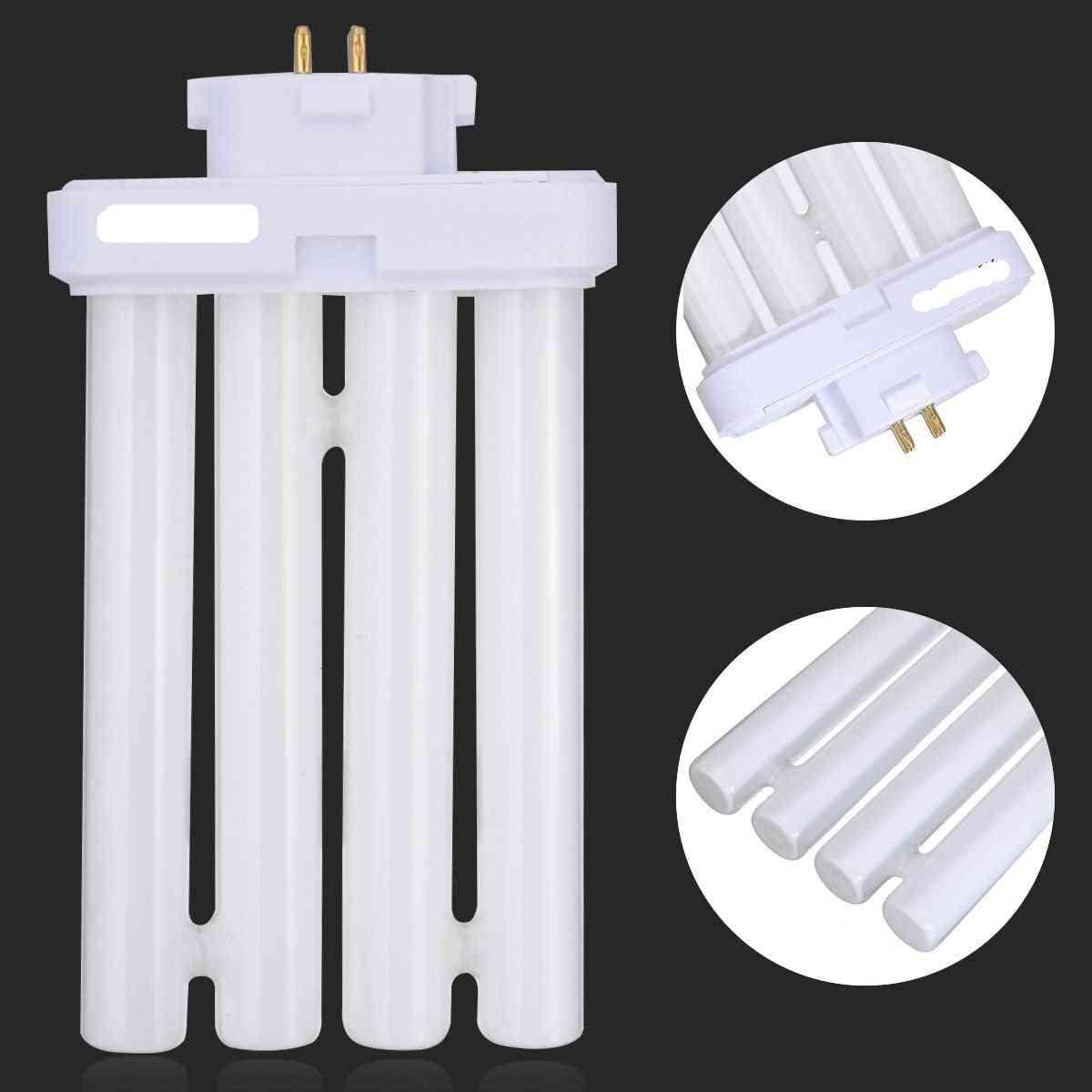 Tube Fluorescent Light Bulb Lamp Pure White Light