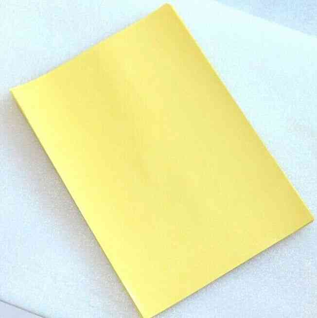 A4 Toner Heat Transfer Paper For Diy Pcb Electronic Prototype Mark