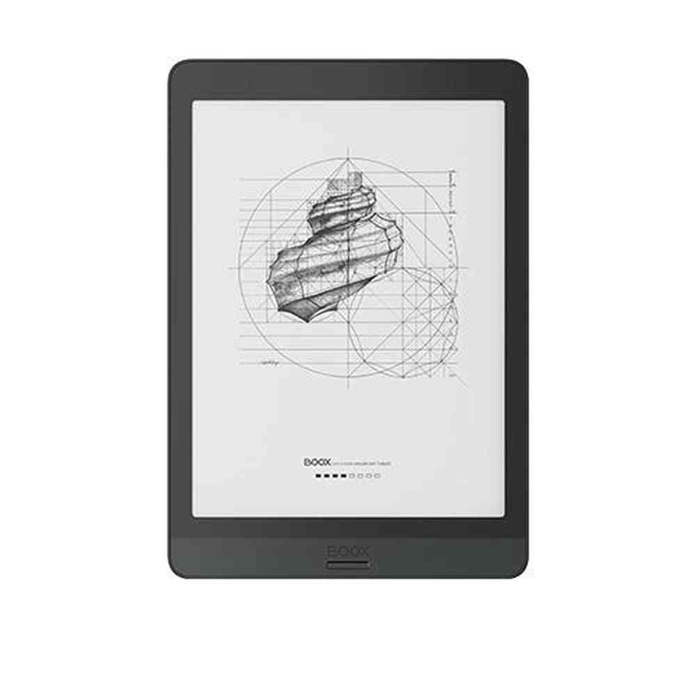E Ink Screen 3g+32gb Tablet Android 10.0 Ebook Reader Support Usb Otg