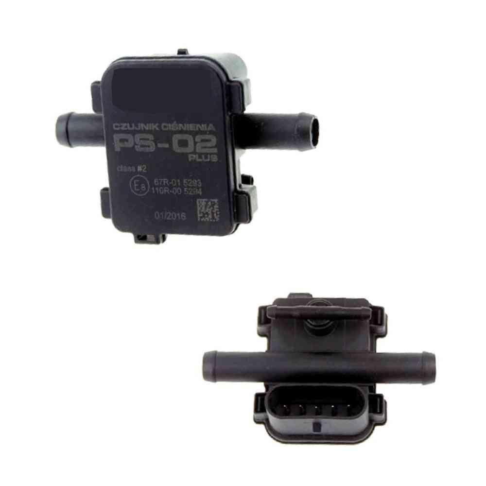 Lpg Cng Map Sensor 5-pin Gas Pressure Sensor