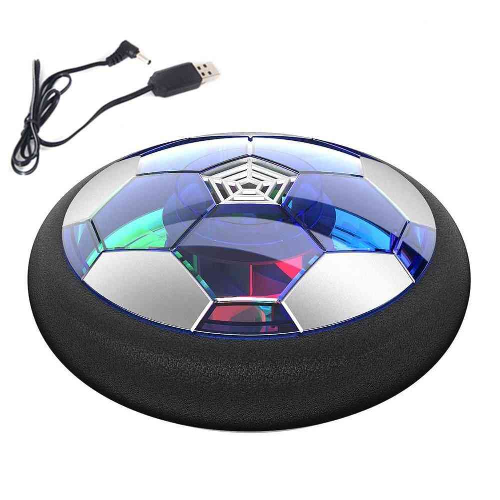 Hover Soccer Ball Indoor Air Soccer Ball Floating With Led Light