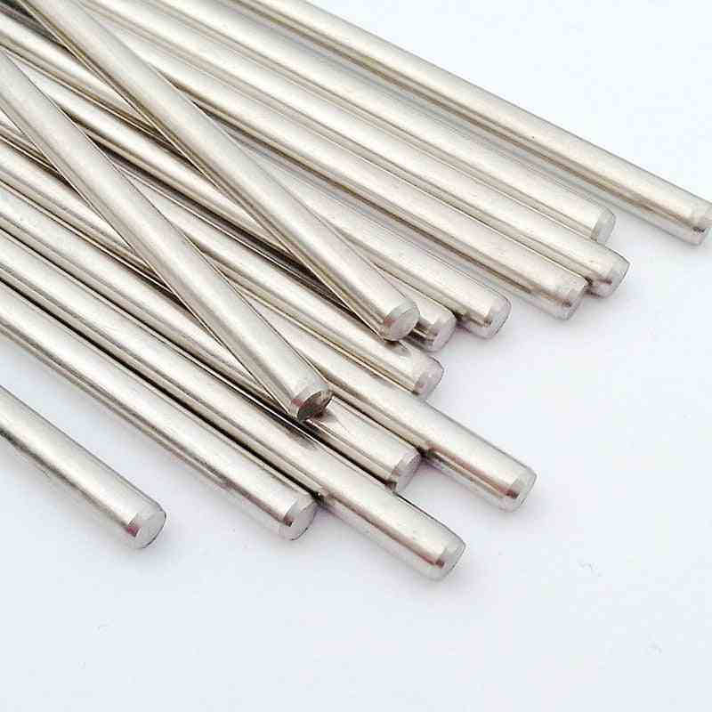 Stainless Steel Shaft Toy