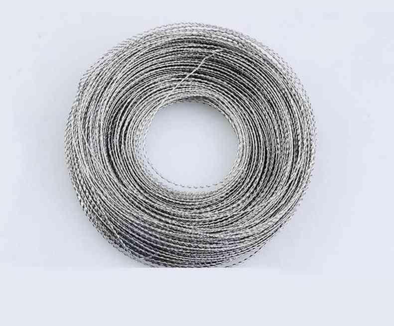 Lead Sealing Wire
