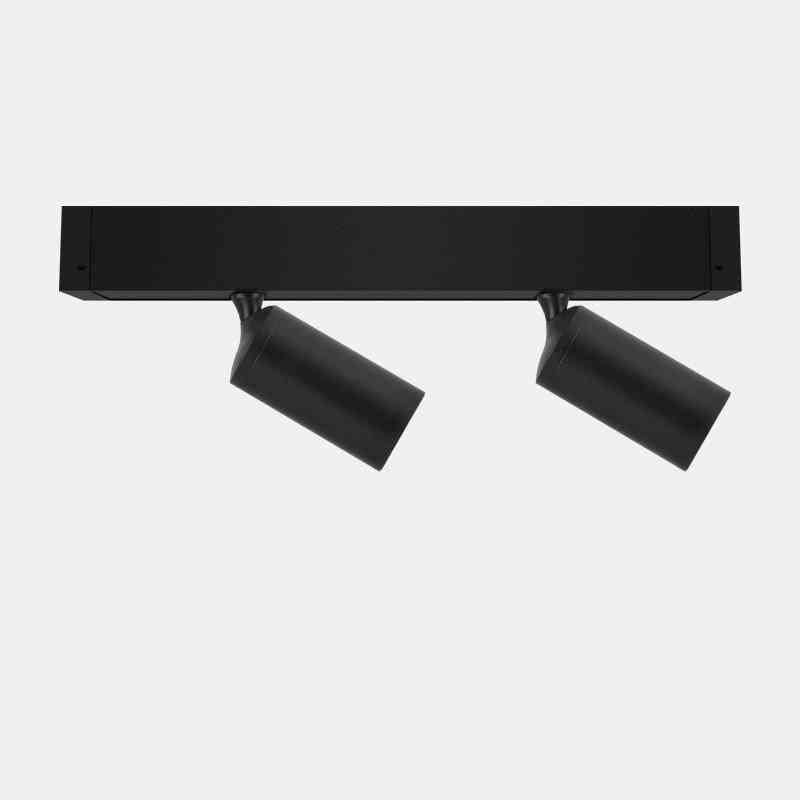 Flush-in Ceiling Led Magnetic Track Light
