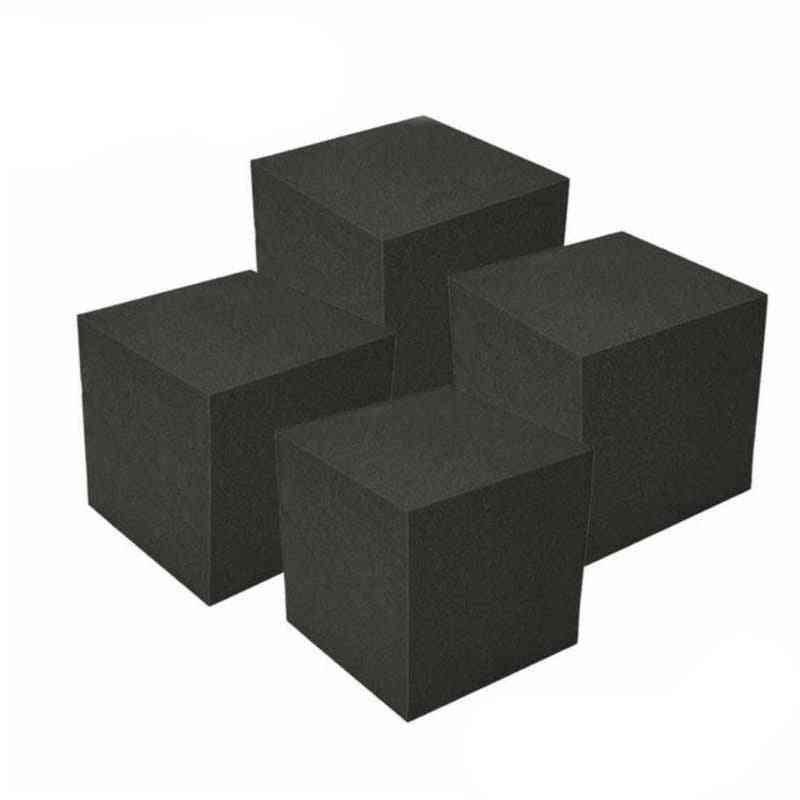 Corner Bass Trap Cube Acoustic Foam, Soundproof Panel