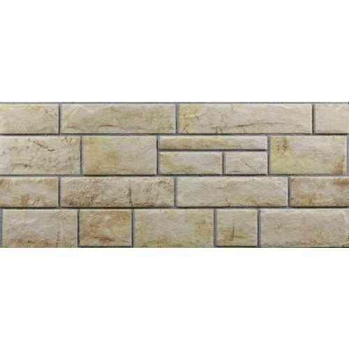 Stone Looking Styrofoam Wall Panel